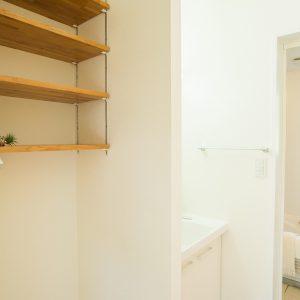 室内内観3 高知県O様邸注文住宅施工実績 すべてのお部屋が南向きお家