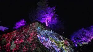 高知市で世界的に有名なチームラボが高知城で演出|高知市注文住宅SAI
